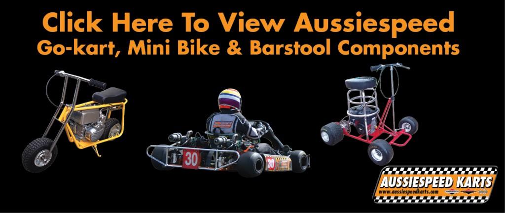 Aussiespeed-mini-bikes-go-karts